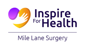 Mile Lane Logo